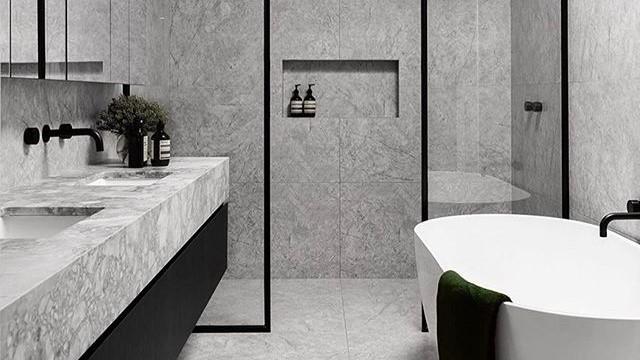Kalk entfernen aus Ihrem Badezimmer
